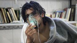 Deux ans plus tard, l'arsenal chimique syrien a été détruit en