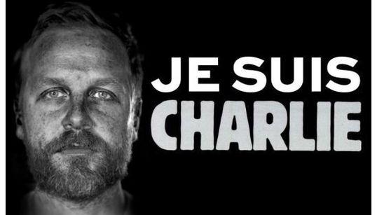 Un an après, le créateur de «Je suis Charlie» revient sur ce phénomène que lui-même n'a «pas