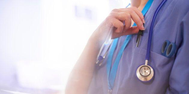 De l'espoir en vue pour les infirmières avec 10 autres projets de ratios infirmière-patients