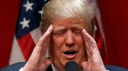 Trump regrette de s'être moqué de l'épouse de Ted