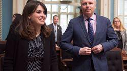 Parti québécois: Lisée n'a pas l'intention de céder sa place à