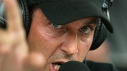 «Une balle entre les yeux»: Jeff Fillion s'emporte contre les manifestants du