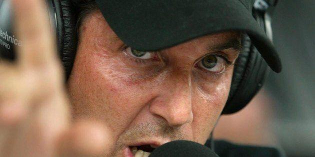 «Une balle entre les deux yeux»: Jeff Fillion s'emporte contre les manifestants du