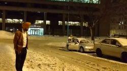 Un homme de confession sikh agressé à Québec
