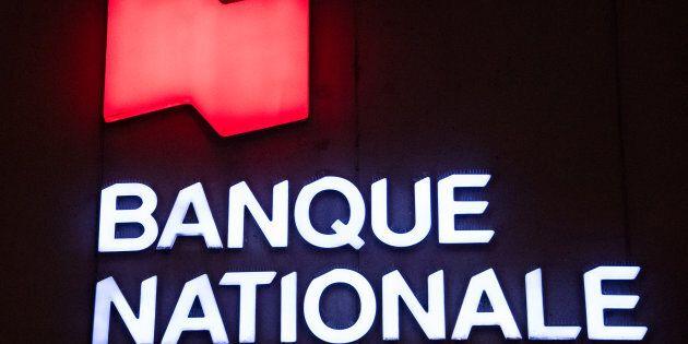 Une action collective déposée contre la Banque Nationale du