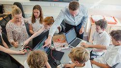 BLOGUE Le numérique en éducation doit rester