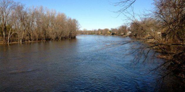 La crue des rivières sous surveillance, notamment à Lévis et dans