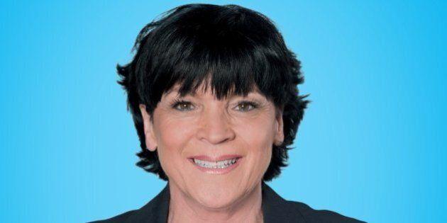 Élection dans Chicoutimi : La candidate caquiste Hélène Girard explique pourquoi elle est contre le registre...