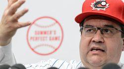 Montréal investira 32,1 M $ sur trois ans ans dans le baseball