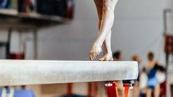L'ex-entraîneur de gymnastique Michel Arsenault