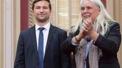 Manon Massé désignée candidate pour le poste de première