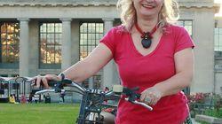 À Postes Canada, la mairesse de Villeray avait été suspendue pour un voyage non