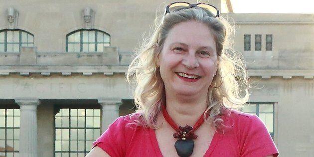 À Postes Canada, Giuliana Fumagalli, mairesse de Villeray, avait été suspendue pour un voyage non autorisé...