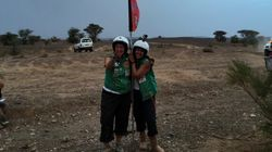 Rallye Aïcha des Gazelles : elles l'ont fait et jusqu'au