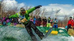Saison de ski: ça sent la