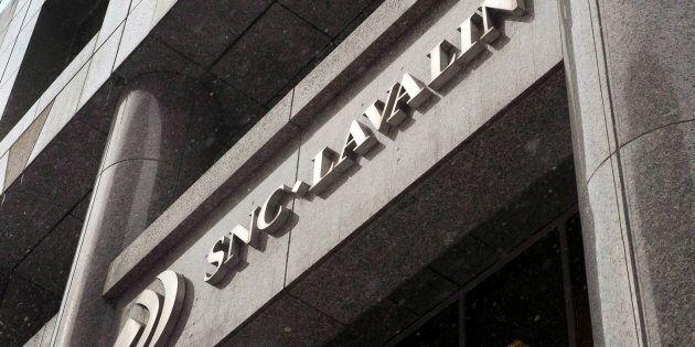Cinq chefs d'accusation contre un ex-cadre de SNC-Lavalin pour des dons illégaux à des partis