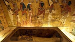 Le tombeau de Néfertiti dans celui de Toutankhamon? Il faudra encore