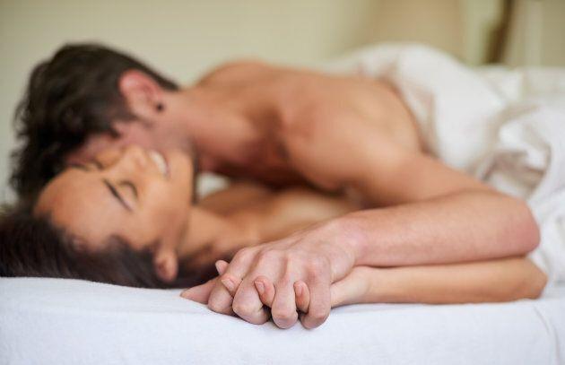 8 manières dont le sexe change quand on est