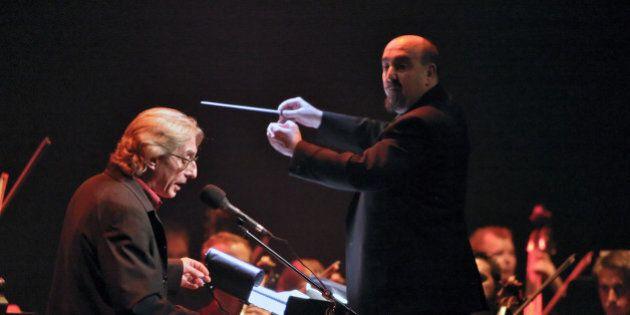 Les bijoux symphoniques de Richard Desjardins