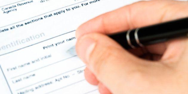 Déclaration d'impôt unique: Québec fera une demande formelle
