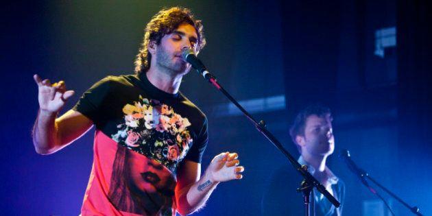 «La voix junior»: une grande fête pour Alex