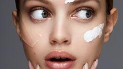Non, la peau ne devient pas «dépendante» de la crème