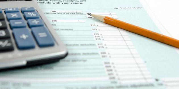 Québec est prêt à prélever les impôts fédéraux, comme le propose Andrew