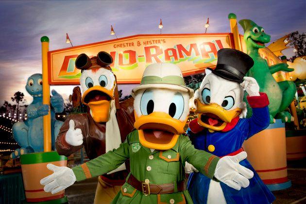 Quelques anecdotes amusantes à propos de Walt Disney