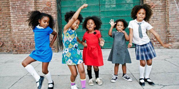 6 caractéristiques des enfants émotionnellement