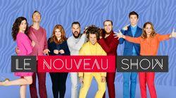 Encore plus de «Nouveau show» sur l'Extra