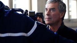 L'ancien ministre français Jérôme Cahuzac est condamné en