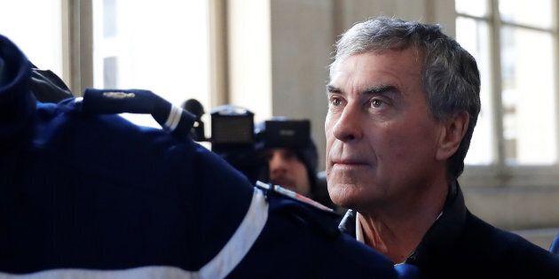 France: l'ancien ministre Jérôme Cahuzac est condamné en