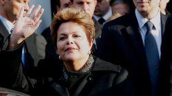 Dilma Rousseff sur tous les fronts pour éviter la