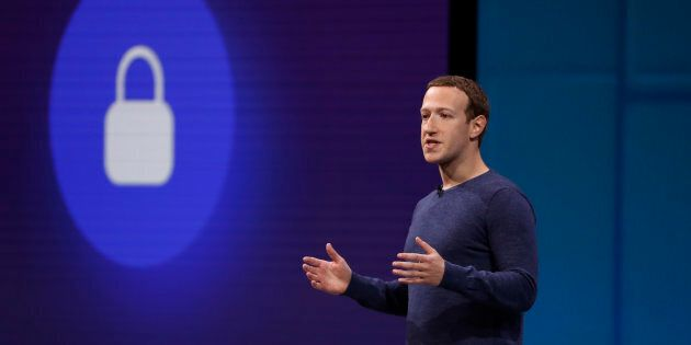 Les efforts de Facebook pour se débarrasser des images violentes portent