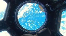 Visitez la Station spatiale internationale en