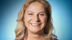 Giuliana Fumagalli, une élue «complètement