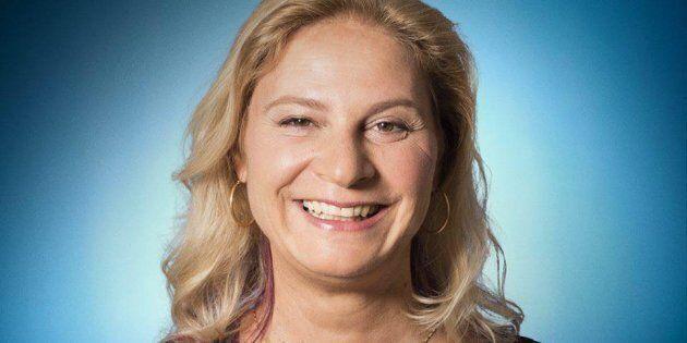 Giuliana Fumagalli, une mairesse d'arrondissement «complètement