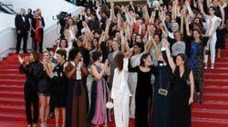 La ligne anti-agression du festival de Cannes a été utilisée plusieurs fois par