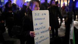 Les députés français refusent de fixer l'âge du consentement