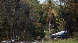 Cuba: nouveau bilan de 110 morts et trois