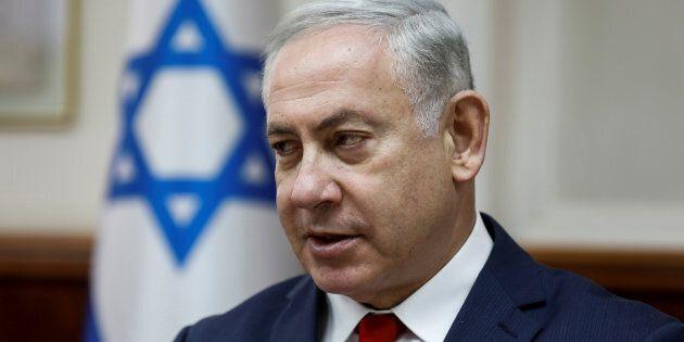 Netanyahou a compris que la communauté juive américaine et son leadership ne sont pas monolithiques sur...