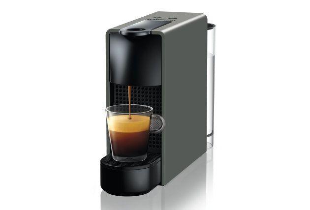 À 179$, le récent modèle Essenza Mini est le moins cher de Nespresso.