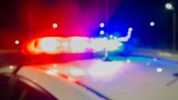Deux morts et un blessé dans une violente collision dans le
