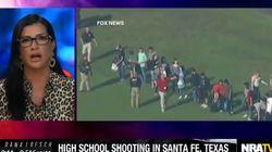 La NRA a trouvé l'origine des tueries de masse et ce ne sont pas les armes à