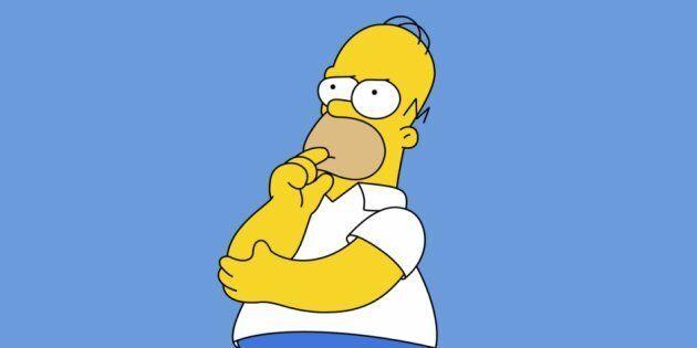 Évidemment, «Les Simpson» avait prédit que la Couple Stanley aboutirait un jour à Las