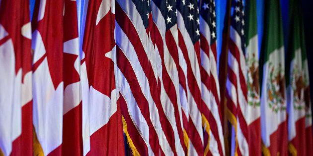 ALÉNA: Washington focalisé sur «un bon accord» plus que sur une