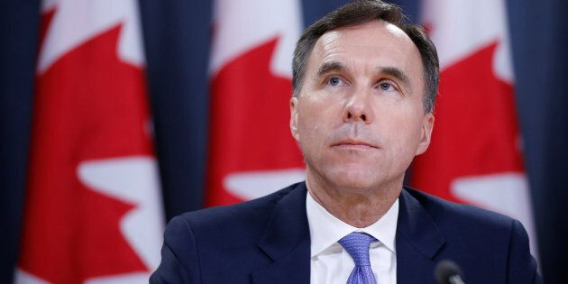 Ottawa envisage l'achat de l'expansion de Trans