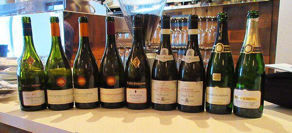 11 vins qui méritent vraiment une place à votre