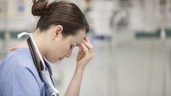 BLOGUE Quand l'exploitation de l'image de l'infirmière mène à un réel trou
