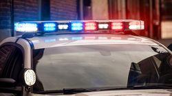 Un enfant de 6 ans frappé par un véhicule de patrouille à